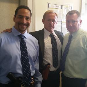 David Raine, David Whalen, and Jason Silvis (2014)