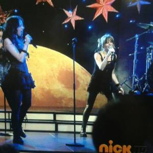 VICTORiOUS on Nickelodeon