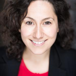Luisa Guerreiro 2014