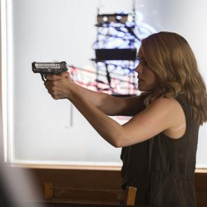 Still of Megan Boone in The Blacklist 2013