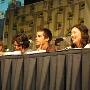 Comic Con 2010  Teen Wolf Panel