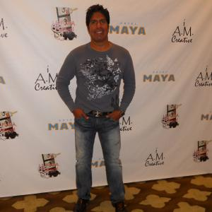 Gordon Vasquez, IFSMA Festival - First Test Screening of