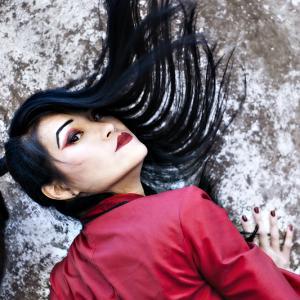 Lai Peng Chan Australian Actress Profile Mongolian Chinese Warrior Princess TV Series Film Sass AE Artist Flying Tiger Heroes