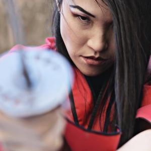Lai Peng Chan Swordplay