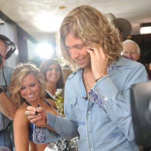 Still of Casey James in American Idol: The Search for a Superstar (2002)
