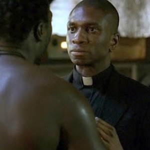 Adetokumboh MCormack as Father Yemi