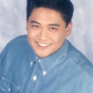 High School Profile picture Javin Torado