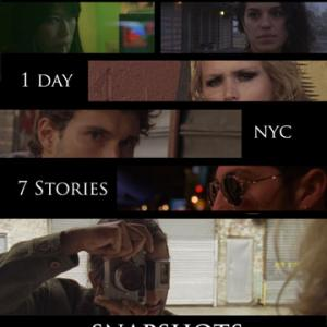 Snapshots Promotional Poster