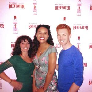 Beefeater Gin Film Festival 2013