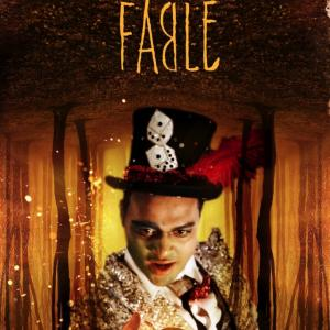 Poster for Fable a feature written  directed by Maria Restivo