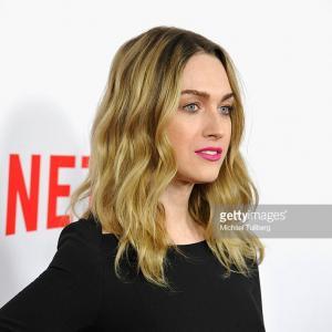 Jamie, Clayton, Premiere Of Netflix's 'Marvel's Daredevil'