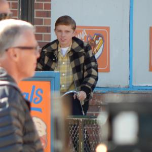 Ethan Wills. Season 3 Granite Flats.