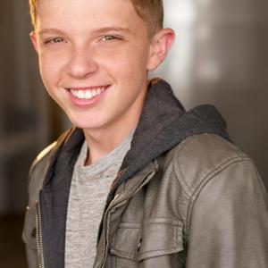 Ethan Wills 2014