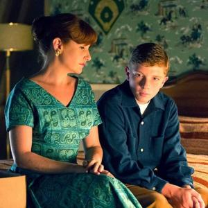 Ethan Wills with Jessica Wright - Season 3 Granite Flats