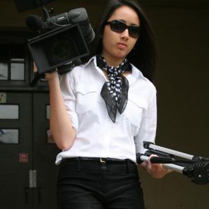 Paly Film Club President