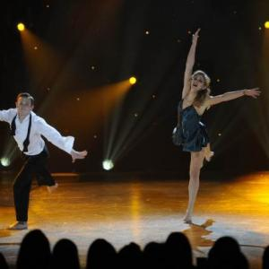 Still of Allison Holker Stacey Tookey and Kent Boyd in So You Think You Can Dance 2005