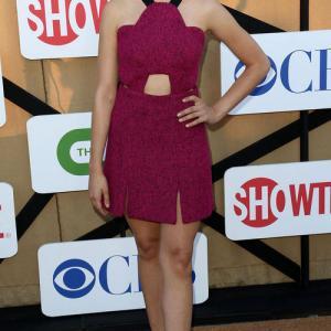 Sadie Calvano at TCAs 2013