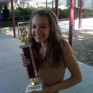 DTASC Award 2010