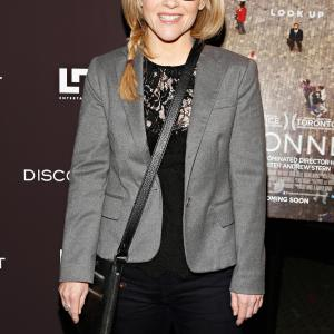 Rachael Harris at event of Disconnect (2012)