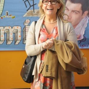 Still of Rachael Harris in New Girl (2011)
