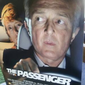 Poster for The Passenger