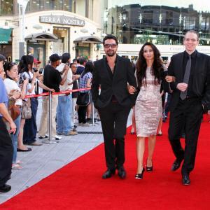 Montreal World Film Festival 2012 Shanghai Gypsy World Premiere