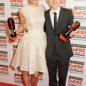 Samantha Barks, Tom Holland