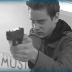 Shooting of Hello Herman