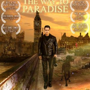 Enzo Zelocchi in The Way to Paradise 2011