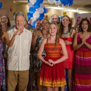 Still of Kris Kristofferson, Austin Highsmith and Cozi Zuehlsdorff in Dolphin Tale 2 (2014)