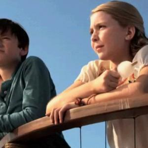 With Nathan Gamble, wondering if Winter will survive in