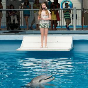 Still of Cozi Zuehlsdorff in Dolphin Tale 2 (2014)