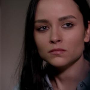 Still of Katherine Ramdeens Guest Star from Supernatural 919