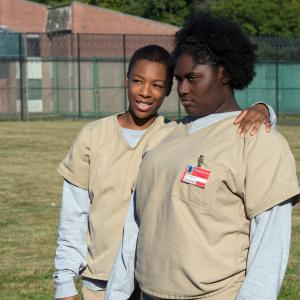 Samira Wiley, Danielle Brooks