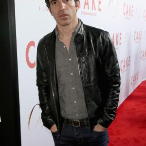 Chris Messina at event of Pyragas (2014)