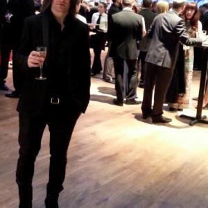 Bafta Film Awards 2014