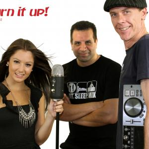 Turn It Up Official Promo season 1 2012
