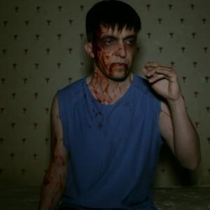 Still of Lukas DiSparrow Psychosis ????