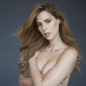 Carmen Carrera for GLASSbook Magazine