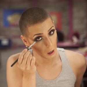 Still of Carmen Carrera in RuPaul's Drag Race (2009)