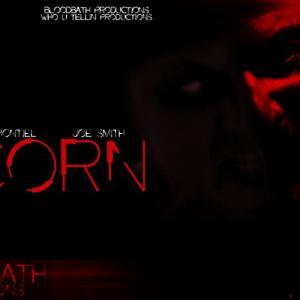 Movie Poster for Scorn 2013