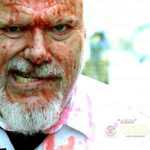 Cannibal Fog Malte Aronsson as Albin Gulbrandt