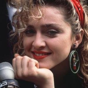 Desperately Seeking Susan Madonna