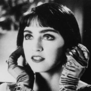 Still of Madonna in Bloodhounds of Broadway 1989