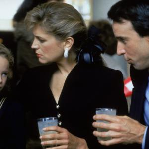 Still of Thora Birch, Kevin Nealon and Harley Jane Kozak in All I Want for Christmas (1991)