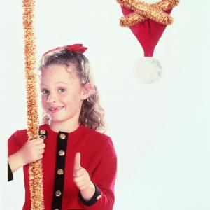 Still of Thora Birch in All I Want for Christmas (1991)