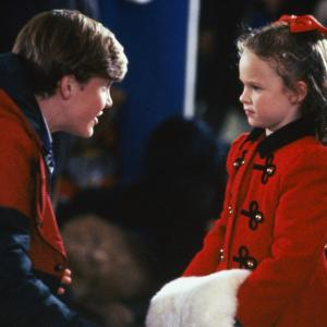 Still of Thora Birch and Ethan Embry in All I Want for Christmas (1991)