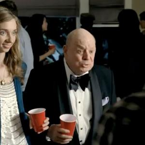Snickers commercial with Don Rickles & Joe Pesci