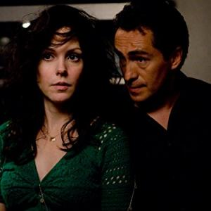 Mary-Louise Parker, Demian Bichir