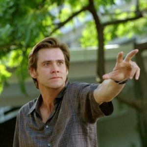 Still of Jim Carrey in Bruce Almighty 2003